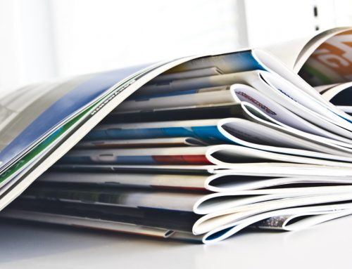Нові надходження періодичних видань