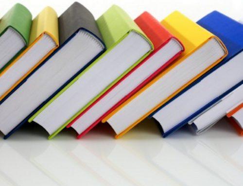 Нові надходження книжкових видань