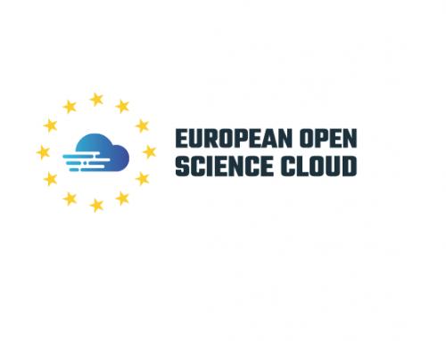 Побудова Європейської хмарини відкритої науки