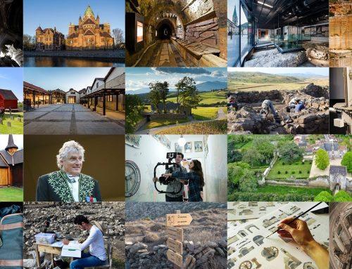 Конкурс на отримання грантів на дослідження європейської спадщини