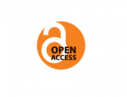 Open Access Week 2019 in SSTL