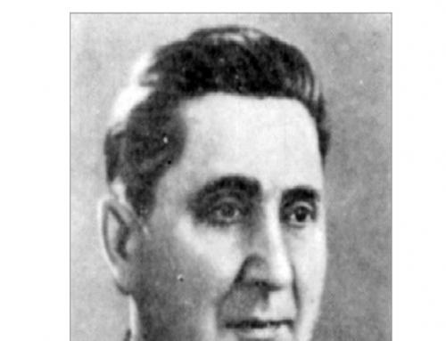 Коваленку Анатолію Дмитровичу — 115 років з дня народження