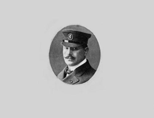 До 155-річчя з дня народження Бориса Луцького (1865-1942)