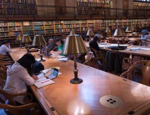 Новітні бібліотечно-інформаційні технології: тенденції розвитку