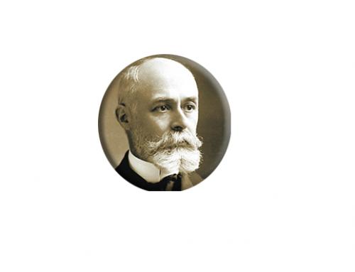 Віртуальна тематична виставка до 175-річчя від дня народження Івана Павловича Пулюя (1845-1918)