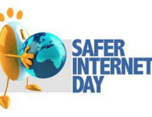Міжнародний день безпечного Інтернету