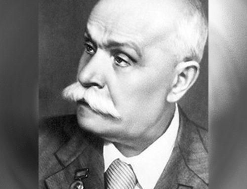 150 років Патону Євгену Оскаровичу