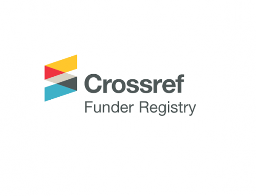 Crossref Funder Registry