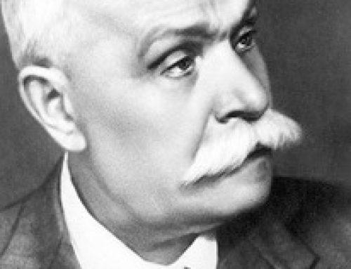 До 150-річчя Патона Євгена Оскаровича
