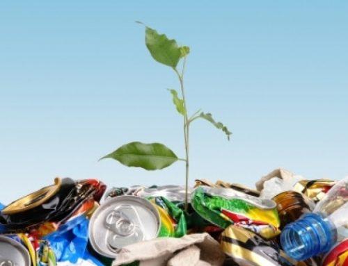 """Тематична виставка """"Відходи: проблеми збору, переробки та утилізації"""""""