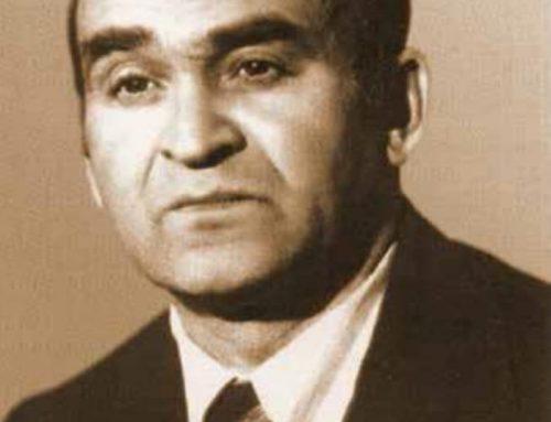 До 80-річчя з дня народження Богаченка Олексія Георгійовича