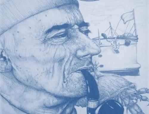 До 110-річчя від дня народження дослідника океану Жак-Ів Кусто