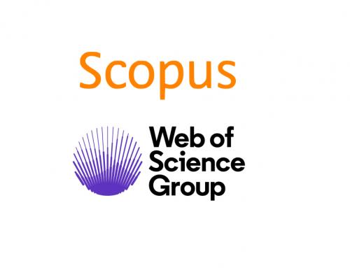 Анализ статистики использования Scopus и Web of Science Core Collection (1 полугодие 2020)