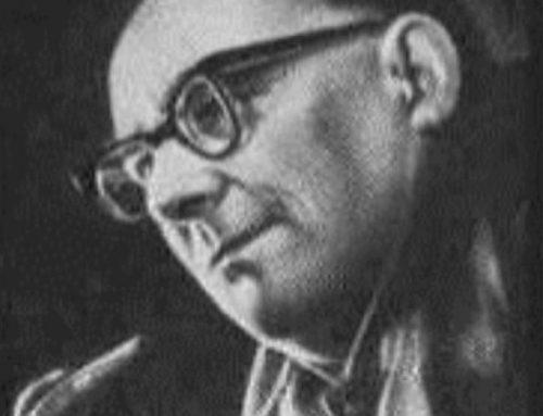 120-річчя з дня народження Грабовського Бориса Павловича