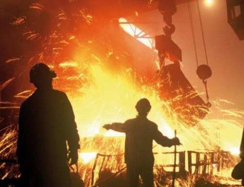 До дня професійного свята працівників металургійної та гірничодобувної промисловості України
